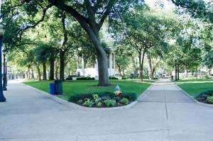 Bienville Park